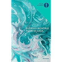 Fuori di casa (Italian Edition)