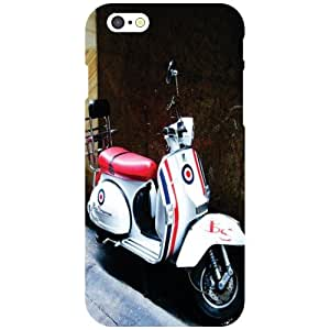 Apple iPhone 6 - Scooter Phone Cover