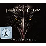 Rulebreaker (LTD. Digipak + DVD)