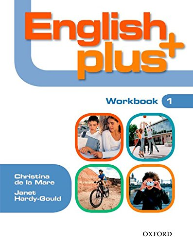 English Plus 1: Workbook Pack BASQUE ED - 9780194847650