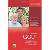 Gout: Answers at Your Fingertips 2nd by L Gail Darlington (2013-01-07)