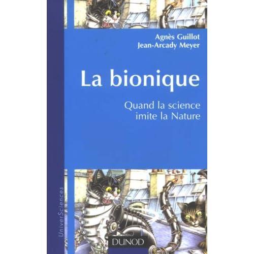 La Bionique : Quand la science imite la nature
