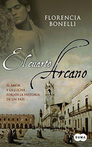El cuarto arcano eBook: Florencia Bonelli: Amazon.es: Tienda Kindle
