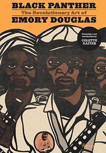 Black Panther: The Revolutionary Art of Emory Douglas -