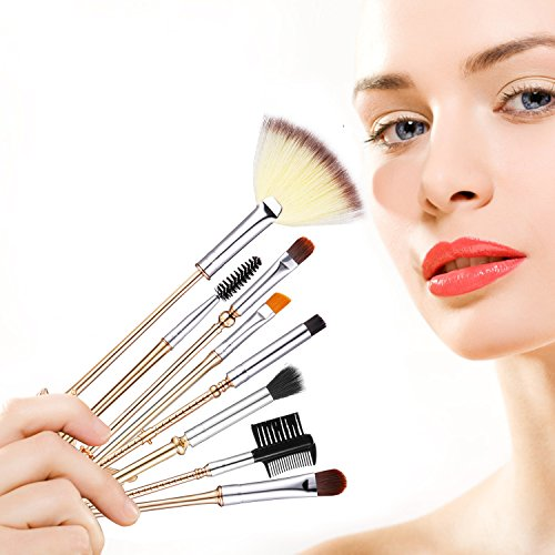 Makeup Brush Set, Sailor Moon Makeup Brushes Cherry Blossom Makeup Sets/Makeup Brushes Women's Gifts