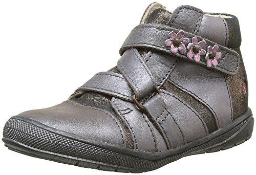 GBBNicoleta - Sneaker Bambina , Rosa (Rose (17 Vte Bois De Rose Dpf/2813)), 26