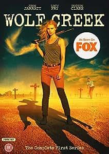 Wolf Creek The Complete First Series [Edizione: Regno Unito] [Import anglais]