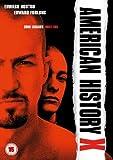 American History X [DVD] [1998] by Edward Norton