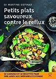 """Afficher """"Petits plats savoureux contre le reflux"""""""