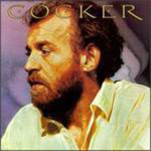 Joe Cocker: Cocker (Audio CD)
