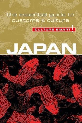 Japan - Culture Smart! por Paul Norbury