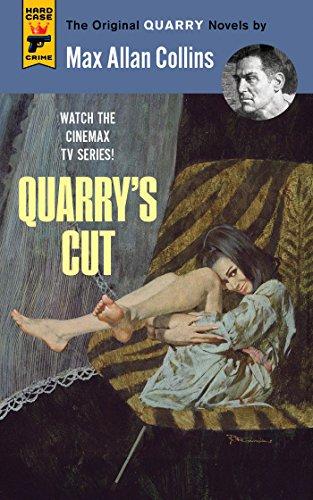 Quarry's Cut (English Edition) por Max Allan Collins