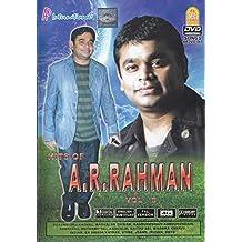 Hits Of A R Rahman Vol. - 5