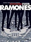 One Two Three Four Ramones (_Vela Gráfica)