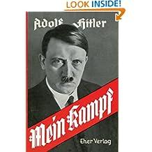 Mein Kampf (German Language Version) (German Edition)