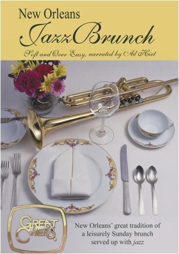 Preisvergleich Produktbild Great Chefs - New Orleans Jazz Brunch by John Beyer