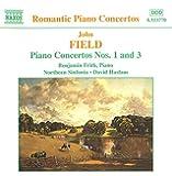 Concertos pour piano Nos 1 & 3