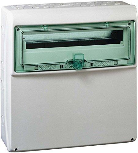 Schneider Electric Universalgehäuse 13168 18TE H=460mm Acti9 Installationskleinverteiler 3303430131687