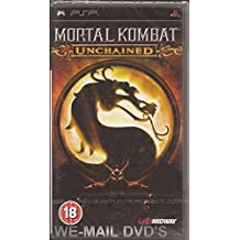 Mortal Kombat: Unchained (Sony PSP) [Import UK]