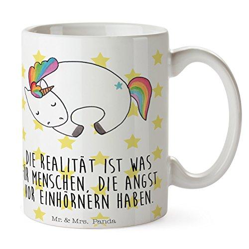 Mr-Mrs-Panda-Tasse-Einhorn-Nacht-mit-Spruch-100-handmade-handbedruckt-Einhorn-Trume-Traum-Einhrner-unicorn-Realitt-Menschen-Geschenk-Ruhe-Freundin-Tasse-Tassen-Becher-Kaffeetasse-Kaffee-Geschenkidee-G