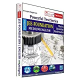Practice Guru IITJEE Foundation Test Ser...