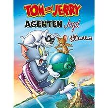 Tom Und Jerry Filme In Deutsch