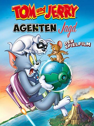 Tom und Jerry: Agenten Jagd