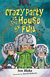 Crazy Party at the House of Fun (Stinky Finger)