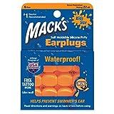 MACK'S® Pillow Soft Earplugs Kids Size (6 pairs)