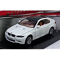 Max del Motor BMW M3 Coupé alpinweiss ...