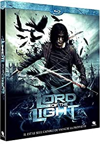Lord of the Light [Blu-ray]