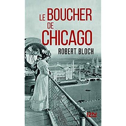 Le Boucher de Chicago (Domaine policier)