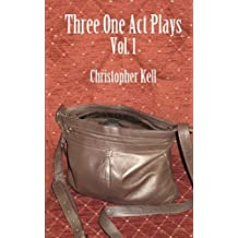 Three One Act Plays Vol.1