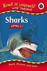 Read It Yourself Level 1: Sharks