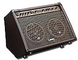 Laney LA65D Ampli pour Guitare acoustique Marron