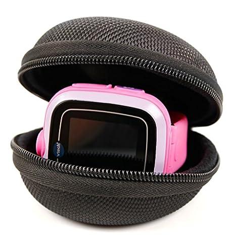 Kidizoom Smartwatch Connect - Etui rigide de protection pour Vtech Kidizoom