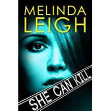 She Can Kill (She Can Series Book 6) (English Edition)