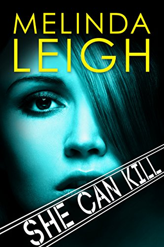 She Can Kill (She Can Series)