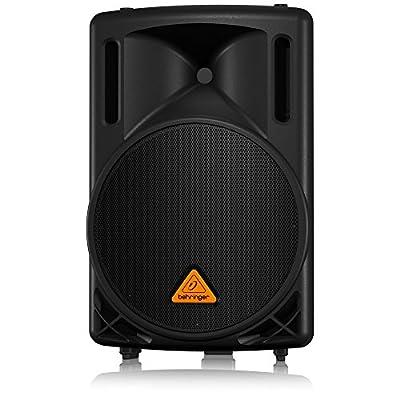 Behringer EuroLive B212XL 800-Watt 2-Way, Passive PA Speaker - Black by MUSIC Group