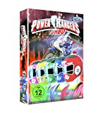 Power Rangers - Turbo [5 DVDs]