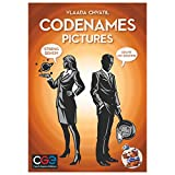 Czech Games Edition CZ040 - Codenames - Pictures Spiel