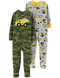 Carters Bebitos Juego de Pijama