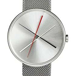 Projects Orologio (Denis Guidone) - Crossover - Steel Silver