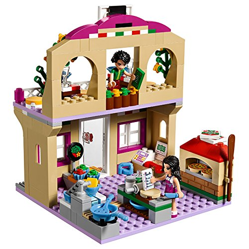 "LEGO 41311 ""Heartlake Pizzeria"" Building Toy"
