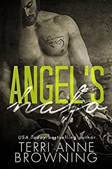 Angel's Halo (Angel's Halo MC Book 1) by [Browning, Terri Anne]