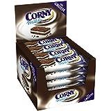 Corny Milch Dark und White der Große, 24er Pack (24 x 40 g)