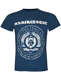 rammstein t shirts clothing. Black Bedroom Furniture Sets. Home Design Ideas