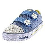 skechers 10724N/BLYL Twinkle Toes FRILL SEEKER-27 EU