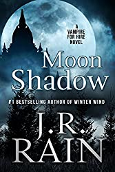 Moon Shadow (Vampire for Hire Book 11) (English Edition)