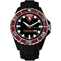 Torino Calcio -Armbanduhr Silikon TS382UN2